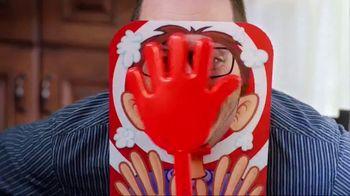 Pie Face Cannon! TV Spot, 'Ready, Aim, Launch!' - Thumbnail 6