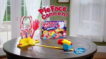 Pie Face Cannon! TV Spot, 'Ready, Aim, Launch!' - Thumbnail 8