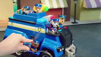 PAW Patrol Ultimate Rescue Vehicles TV Spot, 'Saved the Bear' - Thumbnail 2
