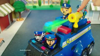 PAW Patrol Ultimate Rescue Vehicles TV Spot, 'Saved the Bear' - Thumbnail 3