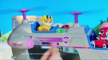 PAW Patrol Ultimate Rescue Vehicles TV Spot, 'Saved the Bear' - Thumbnail 5