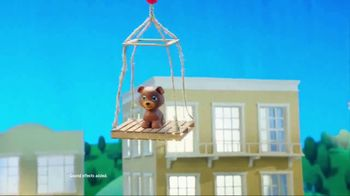 PAW Patrol Ultimate Rescue Vehicles TV Spot, 'Saved the Bear' - Thumbnail 6