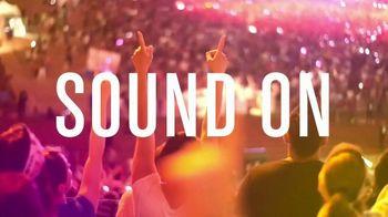 Pandora Premium Radio TV Spot, 'Sound On' - Thumbnail 1