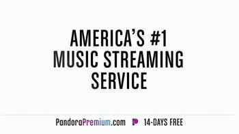 Pandora Premium Radio TV Spot, 'Sound On' - Thumbnail 2