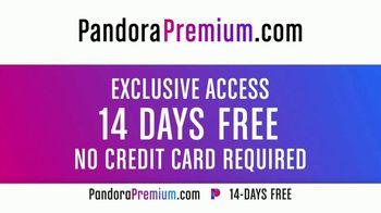 Pandora Premium Radio TV Spot, 'Sound On' - Thumbnail 6