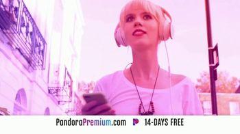 Pandora Premium Radio TV Spot, 'Sound On' - Thumbnail 7