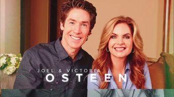Joel & Victoria Osteen