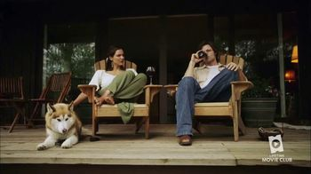 Lifetime Movie Club TV Spot, 'Available Now'
