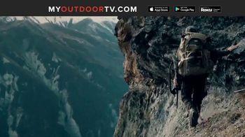 MyOutdoorTV.com TV Spot, 'Meateater'