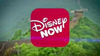 Adventures by Disney TV Spot, 'Peyton Elizabeth Lee Visits the Pandas' - Thumbnail 10