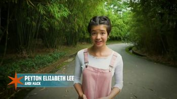 Adventures by Disney TV Spot, 'Peyton Elizabeth Lee Visits the Pandas' - 21 commercial airings