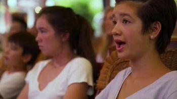 Adventures by Disney TV Spot, 'Peyton Elizabeth Lee Visits the Pandas' - Thumbnail 9