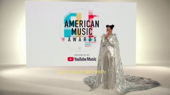 XFINITY X1 TV Spot, '2018 American Music Awards' Featuring Tracee Ellis Ross - Thumbnail 7