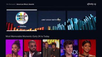 XFINITY X1 TV Spot, '2018 American Music Awards' Featuring Tracee Ellis Ross - Thumbnail 8
