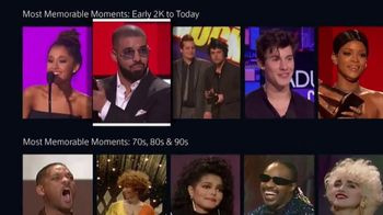 XFINITY X1 TV Spot, '2018 American Music Awards' Featuring Tracee Ellis Ross - Thumbnail 9