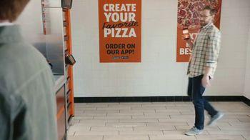 Little Caesars Pizza App TV Spot, 'Skip the Register'