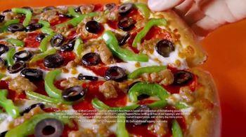 Little Caesars Pizza App TV Spot, 'Skip the Register' - Thumbnail 8