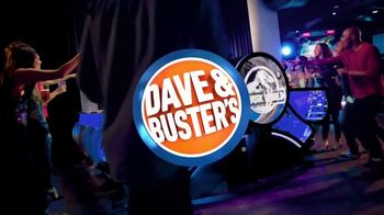 Dave and Buster's TV Spot. 'Jurassic World VR Expedition: Other Games' - Thumbnail 1