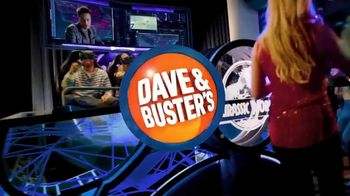 Dave and Buster's TV Spot. 'Jurassic World VR Expedition: Other Games' - Thumbnail 2