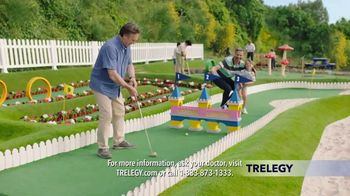 TRELEGY TV Spot, 'The Power of 1-2-3' - 6046 commercial airings