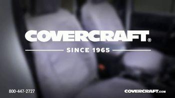 Covercraft TV Spot, 'Preserve and Protect' - Thumbnail 8