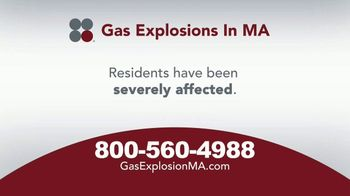 Sokolove Law TV Spot, 'Gas Explosions in MA' - Thumbnail 4