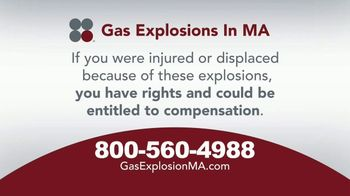 Sokolove Law TV Spot, 'Gas Explosions in MA' - Thumbnail 6
