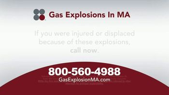Sokolove Law TV Spot, 'Gas Explosions in MA' - Thumbnail 7