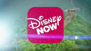 Adventures by Disney TV Spot, 'Peyton Elizabeth Lee Visits Shanghai' - Thumbnail 10