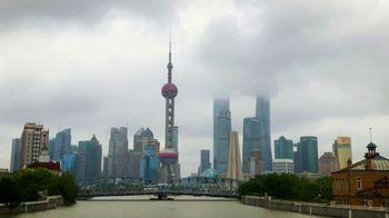Adventures by Disney TV Spot, 'Peyton Elizabeth Lee Visits Shanghai' - Thumbnail 3