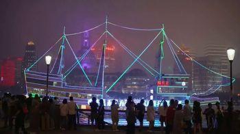 Adventures by Disney TV Spot, 'Peyton Elizabeth Lee Visits Shanghai' - Thumbnail 4