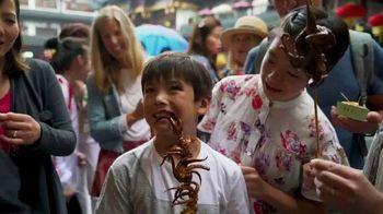 Adventures by Disney TV Spot, 'Peyton Elizabeth Lee Visits Shanghai' - Thumbnail 6