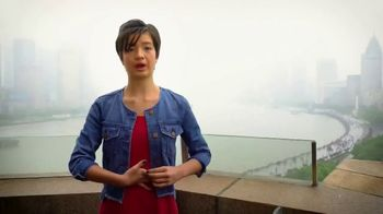 Adventures by Disney TV Spot, 'Peyton Elizabeth Lee Visits Shanghai' - Thumbnail 9
