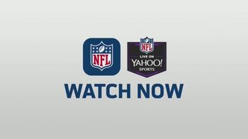 NFL App TV Spot, 'Celebrate' Song by Rare Earth - Thumbnail 8
