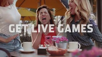 NFL App TV Spot, 'Celebrate' Song by Rare Earth - Thumbnail 5