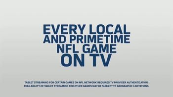 NFL App TV Spot, 'Celebrate' Song by Rare Earth - Thumbnail 7