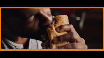 Subway Chipotle Cheesesteak  TV Spot, 'Pool Service' - Thumbnail 7