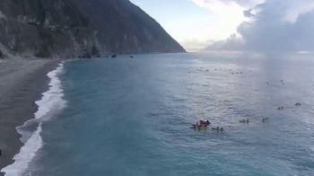 Taiwan Tourism Bureau TV Spot, 'Touring Taiwan by Train' - Thumbnail 4