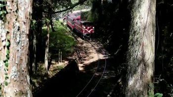 Taiwan Tourism Bureau TV Spot, 'Touring Taiwan by Train' - Thumbnail 5