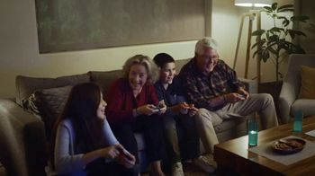 Nintendo Switch TV Spot, 'Super Mario Party' - 1214 commercial airings