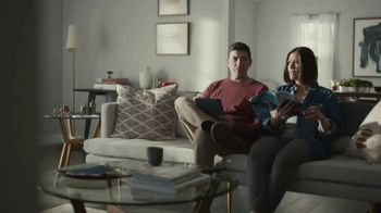 XFINITY Home TV Spot, 'Too Quiet' - Thumbnail 2