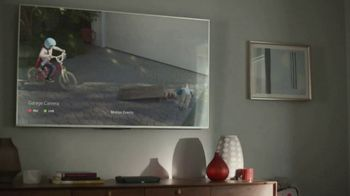 XFINITY Home TV Spot, 'Too Quiet' - Thumbnail 7