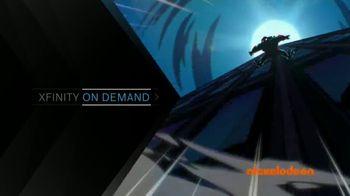 XFINITY On Demand TV Spot, 'X1: Rise of the Teenage Mutant Ninja Turtles' - Thumbnail 2