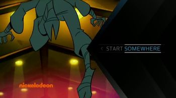 XFINITY On Demand TV Spot, 'X1: Rise of the Teenage Mutant Ninja Turtles' - Thumbnail 9