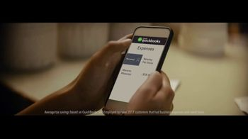 Intuit QuickBooks Self-Employed TV Spot, 'Small Business Owners: Backing Gopi Shah' - Thumbnail 9