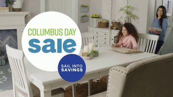 Ashley HomeStore Columbus Day Sale TV Spot, 'Ends Monday' - Thumbnail 3