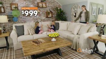 Ashley HomeStore Columbus Day Sale TV Spot, 'Ends Monday' - Thumbnail 6