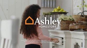 Ashley HomeStore Columbus Day Sale TV Spot, 'Ends Monday' - Thumbnail 9