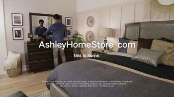 Ashley HomeStore Columbus Day Mattress Sale TV Spot, 'Ends Monday' - Thumbnail 10