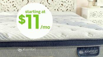 Ashley HomeStore Columbus Day Mattress Sale TV Spot, 'Ends Monday' - Thumbnail 7